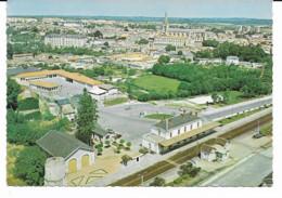 Saint-Maixent - La Gare - Saint Maixent L'Ecole
