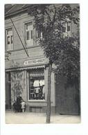 Magasin C. BEYNE-BAILYU  Frankrijk?  Edit. C. Beyne-Bailyu  Photocarte - A Identificar