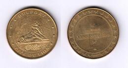 90 BELFORT 2007  Monnaie De Paris - 2007