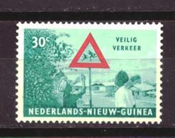 Nederlands Nieuw Guinea / Dutch New Guinea 74 MNH ** (1962) - Nouvelle Guinée Néerlandaise