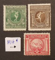 Belgique - België, Timbre(s) Mnh** & Mh* - 1 Scan(s) - TB - 1009 - Unused Stamps