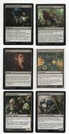 Magic The Gatering - Lotto 6 Carte - Vedi Foto - (FDC31036) - Lots