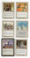 Magic The Gatering - Lotto 6 Carte - Vedi Foto - (FDC31043) - Lots