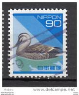 Japon, Japan, Oiseau, Bird, Canard, Duck - Patos
