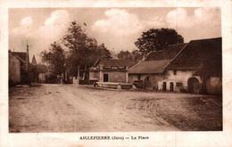 Aiglepierre La Place      CPA - Altri Comuni