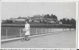 03 BILLY  Le Pont Sur L'allier (juillet 1943) - Otros Municipios