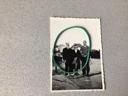 Knokke Knocke Photo D'époque Rue Et Vue Chez Siska 1938 - Knokke