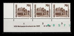 DDR 1990 Nr 3348 DV Postfrisch (206130) - Zonder Classificatie