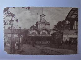 BELGIQUE - ANVERS - ANTWERPEN - Station - Antwerpen