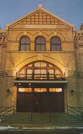 010 Wisconsin Oshkosh : The Grand Opera House - Oshkosh