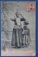 X16 CHINA  YUNNAN BELLE CARTE RARE  1910 YUNNAN CHINE  POUR   TUNISIE +    +AFFRANC. PLAISANT - Andere