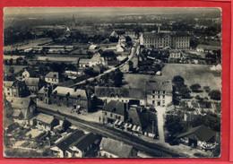 * NOYAL-SUR-VILAINE - Vue Générale Et Maison St-Alexis - 1957 ( Rare Vue/Delcampe ) - Non Classificati