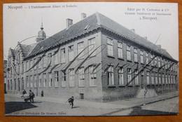 Nieuwpoort Etablissement Albert Et Isabelle - Nieuwpoort