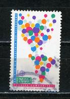 TURQUIE - EUROPA - N° Yvert 2696 Obli. - Gebraucht