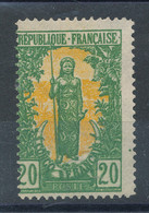 Congo  N°33 (*) - Used Stamps