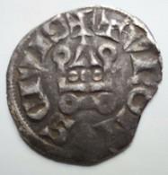 DENIER DE PHILIPPE IV 1285-1314 - 1285-1314 Philippe IV Le Bel