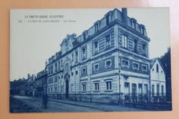Luxeuil  Les Bains - Le Casino - - Luxeuil Les Bains