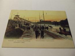 Düsseldorf 1902 Gewerbe Industrie - Andere