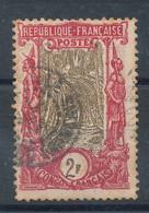 Congo  N°40 (o) - Usati