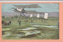 CPA Aviation - Henri Farman Battant Le Record De L'aéroplane  -  Achat Immédiat - Piloten