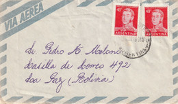 ARGENTINA AIRMAIL COVER - Other
