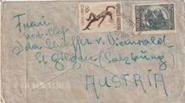 ARGENTINA AIRMAIL COVER 1948 - Other
