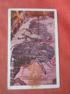 The Crying  Dragon  Nikko Japan       Ref 5061 - Non Classificati