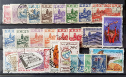 France Colonies Tunisie - Timbre(s) Mix (O) - TB - 1028 - Ohne Zuordnung