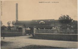 85 MAREUIL-sur-LAY   La Beurrerie - Mareuil Sur Lay Dissais