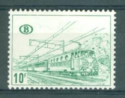 BELGIE - OBP Nr TR 387A - MNH** - 1952-....