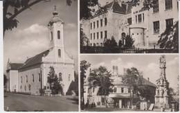 Hungary - Bonyhad  - See Verso - Hongarije