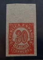 España N750Gs** Sin - 1931-50 Ungebraucht