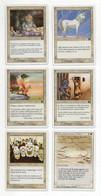Magic The Gatering - Lotto 6 Carte - Vedi Foto - (FDC31058) - Lots