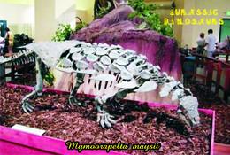 Carte Postale, Animaux Prehistoriques, Jurassic Dinosaurs, Mymoorapelta Maysii - Andere