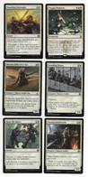 Magic The Gatering - Lotto 6 Carte - Vedi Foto - (FDC31059) - Lots