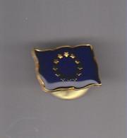 Pin European Union - Administrations