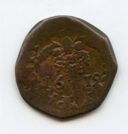 Monnaie 1619. à étudier. /123 - Unknown Origin