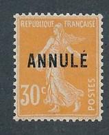EC-647: FRANCE: Lot Avec N°141 CI1** - Instructional Courses