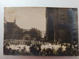 Photo Sainte Benigne Procession Dijon Côte D'or - Ancianas (antes De 1900)