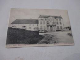 Ayeneux, Belle Maison - Soumagne
