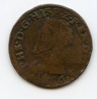 Monnaie, à étudier. /128 - Unknown Origin
