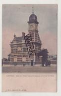 Antwerpen (Gare Des Tramways-Vicinaux) Uitg. Hermans N° 68 - Antwerpen