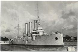 CPSM Bateau Cruiser Russe - AURORA - Other