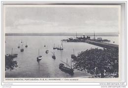 MOZAMBIQUE / AFRICA ORIENTAL PORTUGUESA - INHAMBANE / CAIS ACOSTAVEL - Mozambique