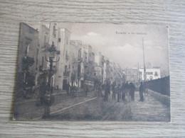 ITALIE TARANTO VIA GARIBALDI ANIMEE - Taranto