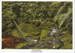 1 AK Neuseeland * Oparara-Basin - Ein Becken Nördlich Von Karamea In Der Region West Coast Auf Der Südinsel * - Neuseeland