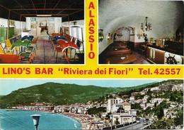 LINO'S BAR - ALASSIO - Alberghi & Ristoranti