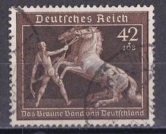 Deutsches Reich 1939 - Mi.Nr. 699 - Gestempelt Used - Gebraucht