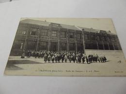 Bléville école Des Garçons - Unclassified