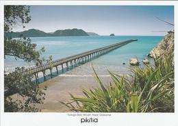 1 AK Neuseeland * Ansicht Der Tologa Bay - In Der Nähe Der Stadt Gisborne Auf Der Nordinsel Von Neuseeland * - Neuseeland